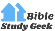 Bible Study Geek